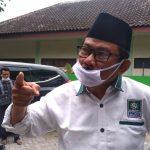 Tangkal Corona, Anggaran Kunker DPRD Jombang untuk Tangani Wabah Covid-19