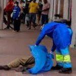 Gegara Corona, Ekuador Kehabisan Peti Mati, Banyak Jasad Tergeletak di Jalan