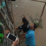 Mayat Mrs X, Ditemukan Mengambang di Sungai Sidoarjo
