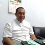 Tangkal Corona, Dewan Trenggalek Patungan Sediakan Tempat Cuci Tangan