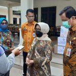 Soal Dugaan Mark-Up Masker di DLH, Bupati Jombang: Itu Masalah Personal Pemesan