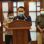 Tangkal Corona, Pemkab Nganjuk Siapkan Anggaran Rp 19.3 Miliar