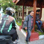 Covid-19, Ojol dan Penyedia Jasa Rental Mobil di Ngawi Menjerit