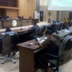 Pembentukan Pansus Covid-19 Batal, Paripurna DPRD Lamongan Ditunda