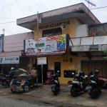 Dampak Convid 19, Pasar Kesamben Blitar Sepi, Pedagang Kelimpungan