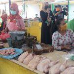 Jelang Ramadan, Harga Daging Ayam Potong Sentuh Rp 22 Ribu/Kg