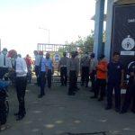 Covid-19, Penumpang Feri di Pelabuhan Jangkar Harus Tunjukkan e-KTP