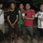 Empat Kali Beraksi, Dua Spesialis Pembobol Konter Ponsel dan Toko Dibekuk