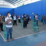 Polres Situbondo Beri Pelatihan bagi Ratusan Sopir, Ojek dan Tukang Becak