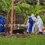 Satu PDP Kota Mojokerto Meninggal, Hasil Rapid Test Reaktif