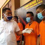 Berhenti Kerja Sebab Warkop Sepi, Pria Probolinggo Nekat Edar Pil Koplo