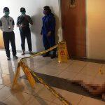 Perempuan Asal Semarang Tewas Bersimbah Darah di Sebuah Apartemen Surabaya