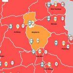 Mojokerto Dikelilingi Zona Merah Corona, Ini Kata Bupati sehingga Bisa Bertahan