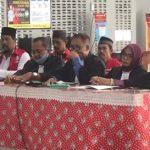 Sidang Pledoi Kasus Pengrusakan Pendopo Nganjuk, PH: Dakwaan Tak Bisa Dibuktikan!