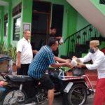 Covid-19, Pondok Pesantren di Jombang Bantu Warga