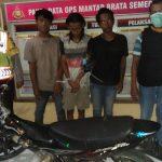 Asyik Ngabuburit, Handphone Dua Remaja di Jombang Dirampas Jambret