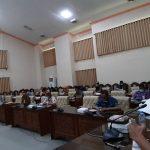 DPRD Banyuwangi Pangkas Anggaran Rp 2 M untuk Bantu Penanganan Covid-19