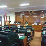 DPRD Trenggalek Rasionalisasi APBD 2020, Setujui Dana Penanganan Covid-19 Rp 80 M