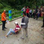 Buron Kasus Pembunuhan di Wonoasih Kota Probolinggo, Dibacok di Rejoso Pasuruan