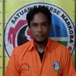 Konsumsi Sabu-sabu di Hotel Nganjuk, Warga Kediri Ditangkap Saat Sahur