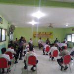 Covid-19, Pemkab Pasuruan Anggarkan Rp 100 Juta Tiap Kecamatan