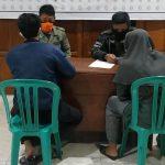 Diduga Kumpul Kebo, Sejoli Digrebek Satpol PP Kota Kediri di Dalam Ruko