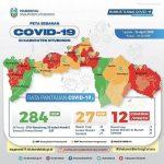 Bertambah Satu Kasus, Pasien Positif Covid-19 di Situbondo Jadi 12 Orang
