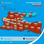 Surabaya, Sidoarjo dan Gresik Sepakat Ajukan PSBB ke Kemenkes
