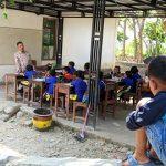 Masa Belajar di Rumah Siswa Mojokerto Diperpanjang hingga 21 April.
