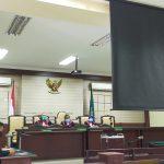Sidang KUR Fiktif, Mantan Anggota DPRD Jombang Ditunda