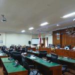 Silpa Besar, Pansus LKPJ DPRD Trenggalek Klarifikasi Data