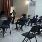 Calon Penerima Bantuan Non Tunai dari Mabes Polri di Kota Probolinggo Diberi Sosialisasi
