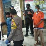 Tokoh Masyarakat Tersangka Pencabulan Anak di Banyuwangi Ditangkap