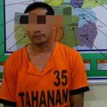 Edarkan Sabu, Warga Blitar Diringkus Polisi