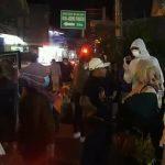 Covid-19, Dipulangkan dari Malaysia, Puluhan TKI Gresik Jalani Isolasi