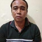 Bawa Kabur Handphone dan Ajak Bersebadan Kenalannya, Warga Jombang Diringkus di Sidoarjo