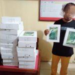 Gaji Kurang, Tukang Kebun SDN di Pasuruan Nekat Mencuri