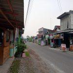 Dampak Pandemi Covid-19, Usaha Mikro di Tulungagung Mati Suri