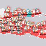 Empat Warga Sumenep Terkonfirmasi Positif Covid-19, Update 24 April 2020
