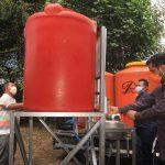 Dana Covid-19 Segera Cair, Kelurahan Pilang Kota Probolinggo Digerojok Rp 437 Juta