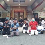 Lapas Kelas IIA Sidoarjo Bakal Bebaskan 127 Warga Binaan