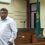 KUR Fiktif Bank Jatim Jombang, Terdakwa Akui Transfer ke Istri Wulang Suhardi
