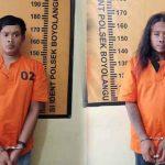 Dua Pelaku Curas Diamankan Polisi Tulungagung, Dua Lainnya Buron