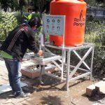 Pakar Ilmu Kesehatan Masyarakat Sebut 500 Tandon Air di Jombang Tidak Efektif