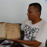 Mushaf Alquran Tulisan Tangan di Situbondo Diyakini Karya Ulama Abad 15