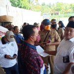 Warga Tolak Pembangunan Tower, Komisi III DPRD Situbondo Bersitegang dengan DPMPTSP