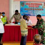 Tangani Covid-19, BLT APBD Pemkab Jombang Mulai Disalurkan