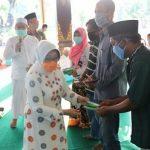 LSM FRMJ Kritik Pemkab Jombang Terkait Lambannya Pencairan BLT-DD