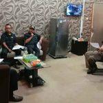 Tercecer, Ribuan Warga Kecamatan Kanigaran Belum Dapat Sembako Pemkot Probolinggo