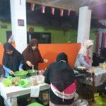 Tak Bisa Pulang Kampung, Komunitas Mahasiswa Thailand di Jember Buka Kedai